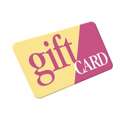 Picture of $25 Virtual Gift Card!!