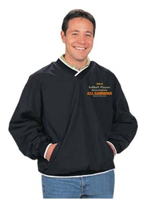 Picture of All-American Micro-Twill Windshirt