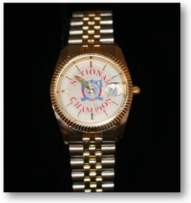 Picture of National Champion Wrist Watch