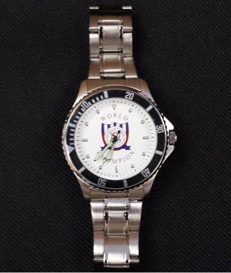 Picture of World Champion Wrist Watch