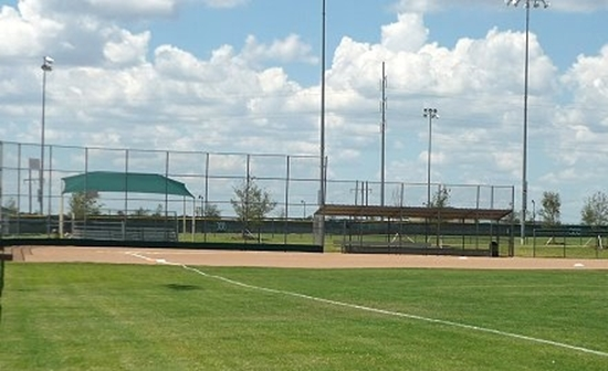 Picture of Texas Lone Star State Championship, Waxahachie, TX