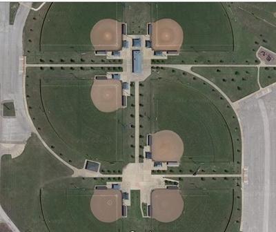 Waxahachie Sports Complex